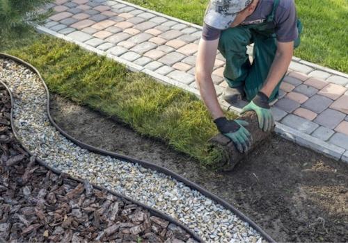 Comment intégrer les travaux de son jardin à son prêt immobilier?