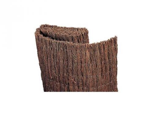 Quelles sont les différentes utilisations de la brande de bruyère ?