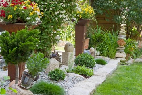 Décorez et harmonisez votre jardin avec Tissnet